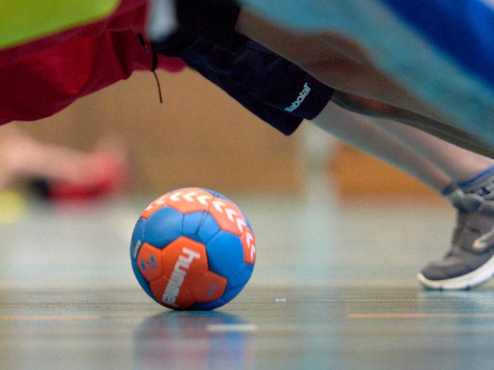 Handbal- Extra gaat op 9 oktober 2016 van start!