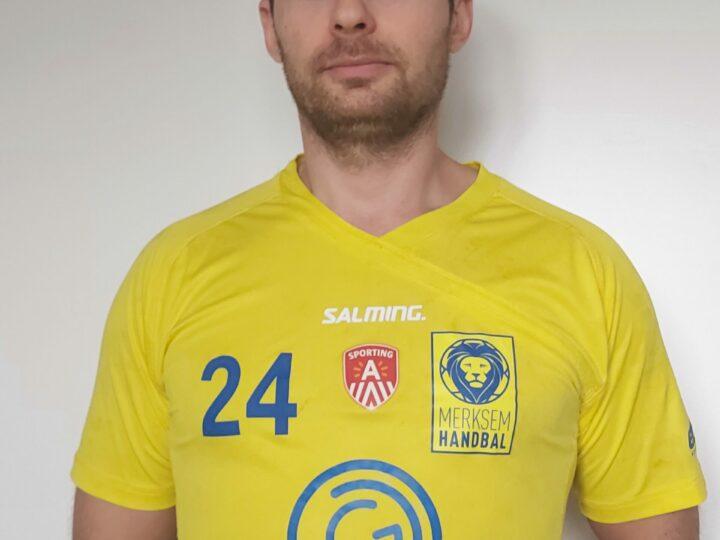 Transfernieuws heren Liga1!