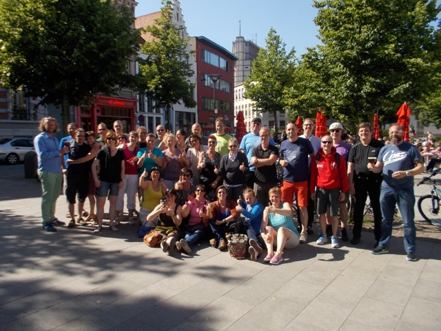 vrijwilligerswerking HV Uilenspiegel