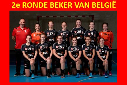 Bekermatch dames 1