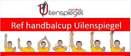 Ref handbalcup
