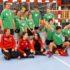 G-sport op tornooi naar Nederland