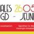 Vlaamse en Belgische jeugdfinales