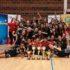 M16 en M19 Vlaams en Belgisch kampioen