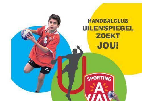 start to handbal