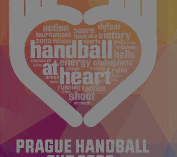 Buitenlands tornooi Praag