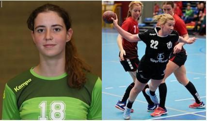 Transfernieuws dames 1e nationale seizoen 2021-2022